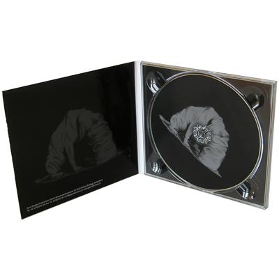 Digipack- die hochwertige CD Verpackung